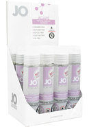 Jo Agape Water Based Personal Lubricant Warming 12 1 Ounce...