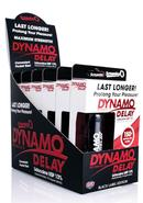 Dynamo Delay Black Series 6/pop Bx