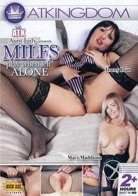 Aunt Judy Milfs Play When Left Alone