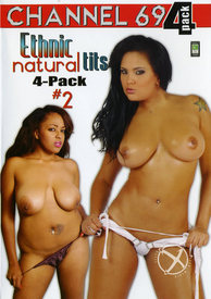 Ethnic Natural Tits 02 {4 Disc Set}
