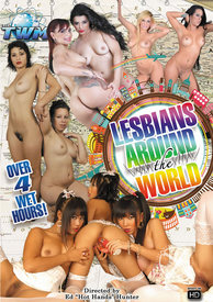 4hr Lesbians Around The World