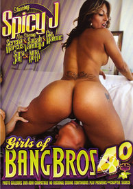 Girls Of Bangbros 40
