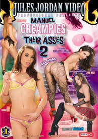 Manuel Creampies Their Asses 02
