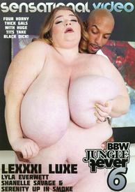 Bbw Jungle Fever 06
