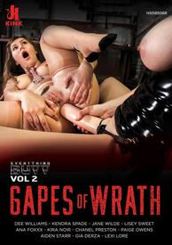 Everything Butt 02 Gapes Of Wrath