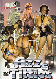 Azz And Titties 01 (disc)