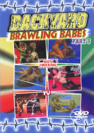 Backyard Brawling Babes 03
