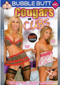 Cougars And Cubs 01