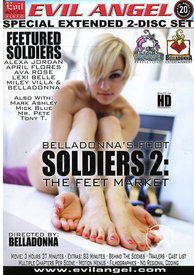 Foot Soldiers 02 {dd}