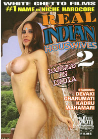 Real Indian Housewives 02
