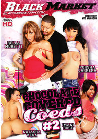 Chocolate Covered Coeds 02