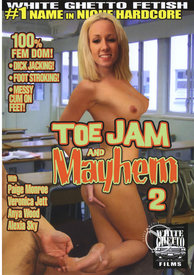 Toe Jam And Mayhem 02