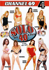Solo Over 40 4 Pack {4 Disc Set}